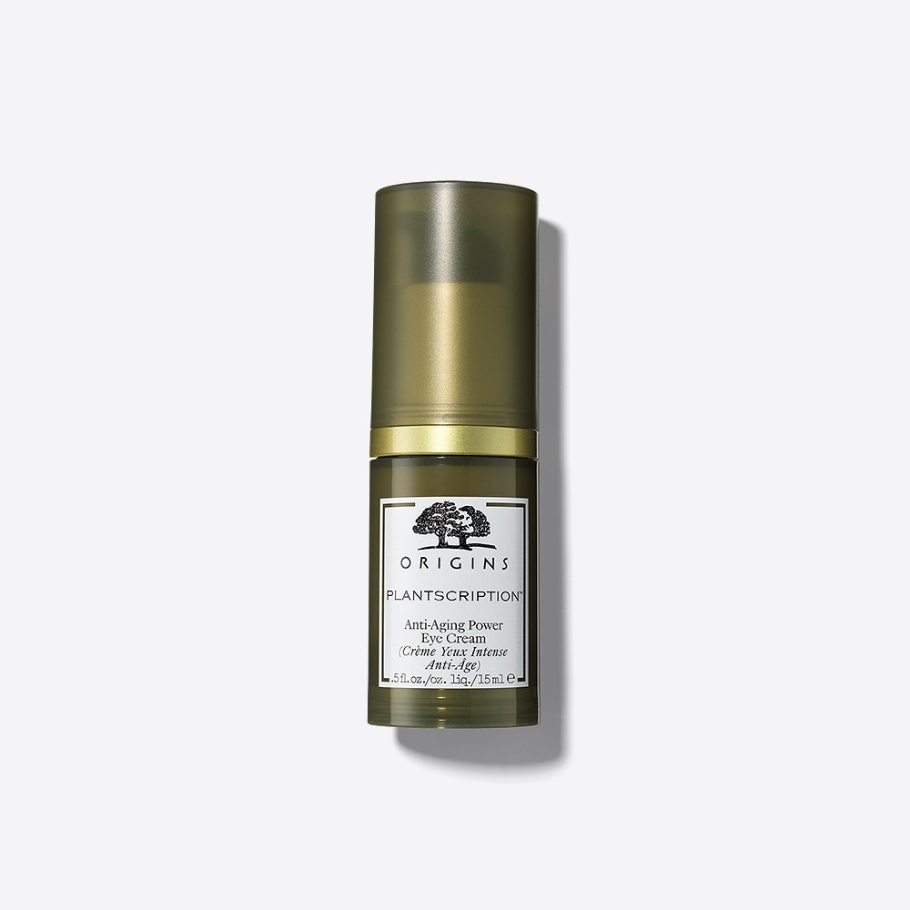 Plantscription Anti Aging Power Eye Cream Origins
