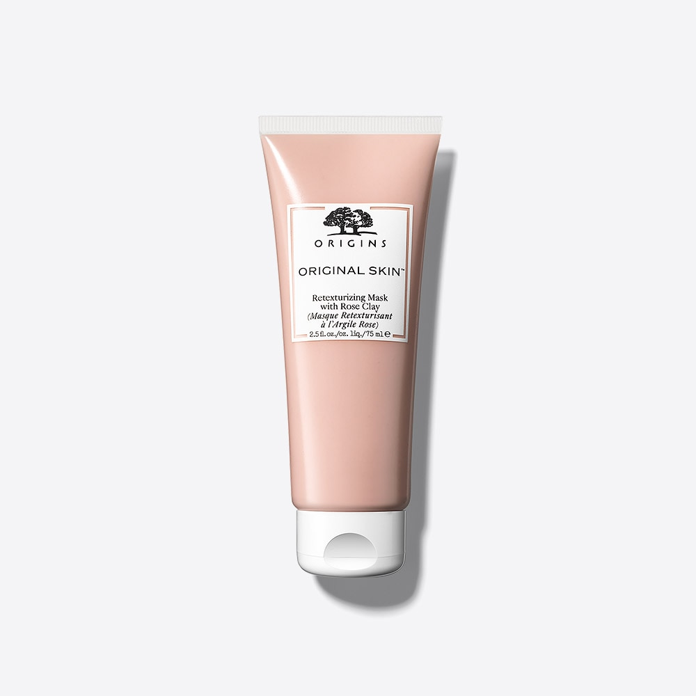Original Skin™ Retexturizing Mask with Rose Clay | Origins